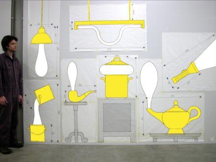 Salone Milan 2010 – Dilmos gallery