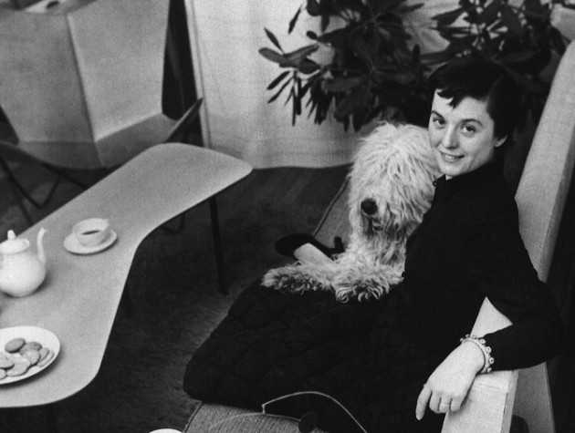 Florence Knoll Interview – Knoll's history