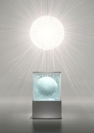 Milan Salone 2010 – Swarovski Crystal Palace designers named