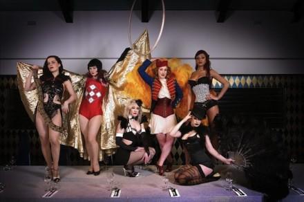 Circus Cabaret – Tom Dixon Design