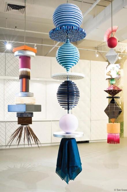 Harry Allen Design – Colour trends 2011