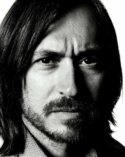 Marc Newson – time keeps marching