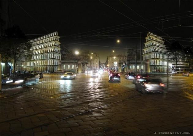 Milan's Porta Volta Rejuvenation – by Herzog & de Meuron