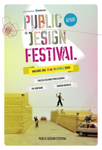 Salone Milan 2010 – Public Design Festival