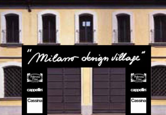 Salone Milan 2010 – Milan Design Village