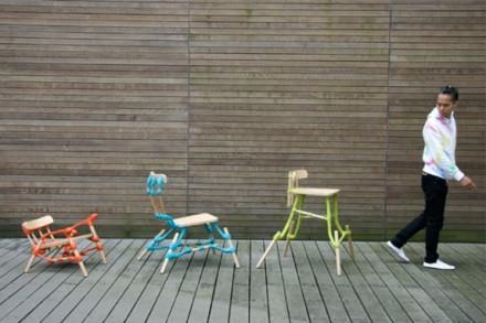 Salone Milan 2010 – Design Academy Eindhoven