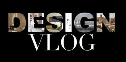 Salone Milan 2010 – Design Vlog #6