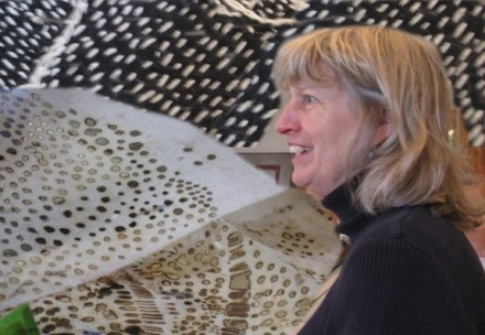 Event > Dorothy Caldwell : Public Lecture
