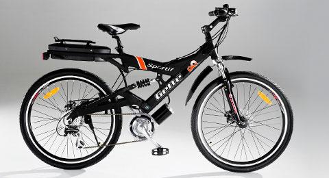 Electric Bikes in Sth Australia