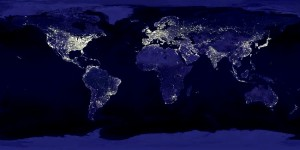Facebook – global Social domination