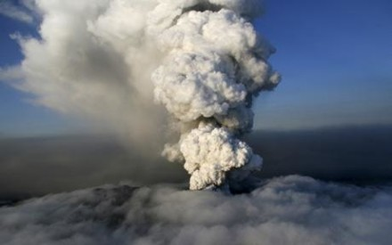 Top 10 Icelandic volcano jokes