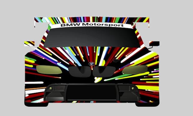 "Jeff Koons – BMW ""Art Car"" 2010"
