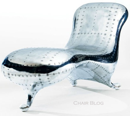 Marc Newson products @ Phillips de Pury New York Auction