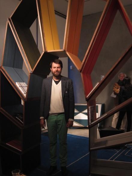 Salone Milan 2010 – Martin Gamper