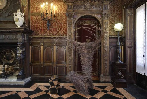 Salone Milan 2010 – Unexpected guests