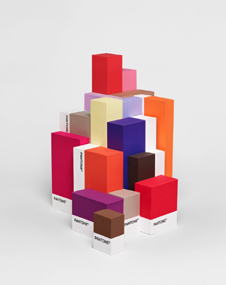 ColourPantone Plus Matching System