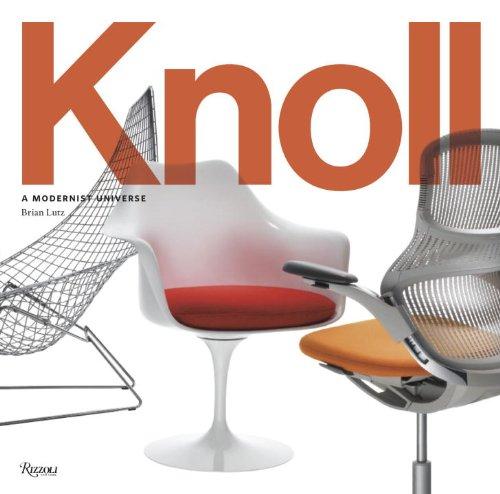 Knoll – a Modernist Universe