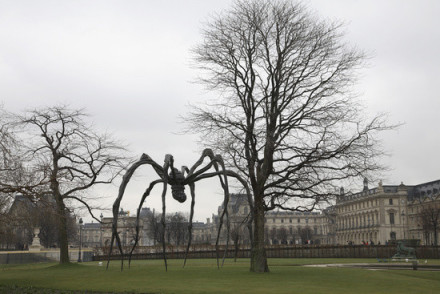 Biennale of Sydney 2010 – Louise Bourgeois is 98 not out
