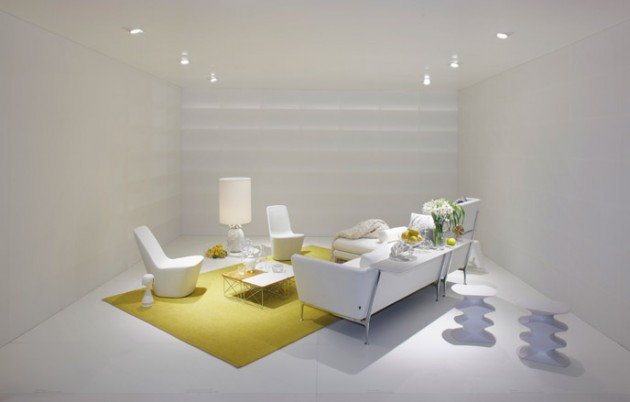 "Salone Milan 2010 – Yellow is ""the new Pink"""