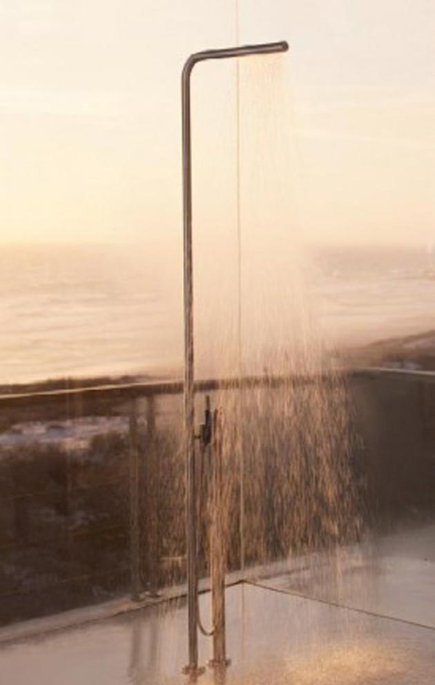 Vola FS3 Shower Spray – now modularised