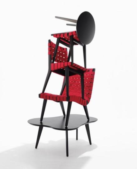 "Jens Risom – the last surviving ""20th Century ""Design Star"""""
