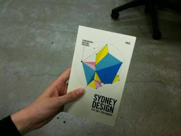 Sydney Design 2010 – Story Telling