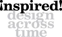 Inspired ! Design Across Time @ Sydney Powerhouse Museum – has been archived