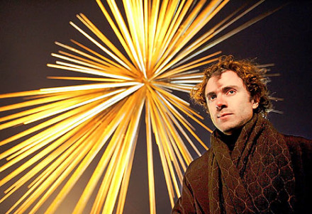 Thomas Heatherwick – London Design Medal 2010