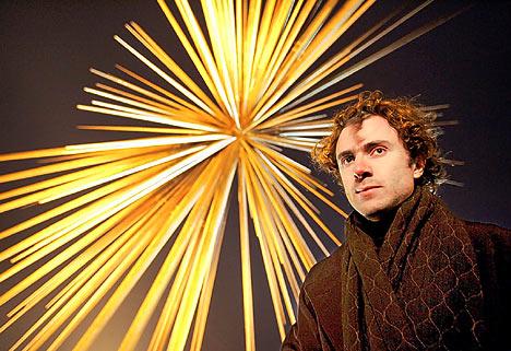 Thomas Heatherwick – London Design Medal 2010