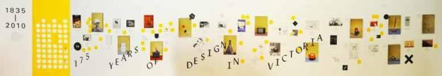 175 Years of Design Exhibition – DIA Melbourne