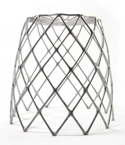 Kaktus stool by Enrico Bressan for Artecnica