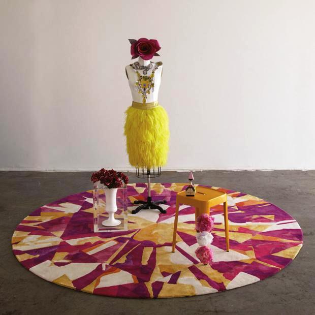 Diamonds @ Milan Design Week 2011