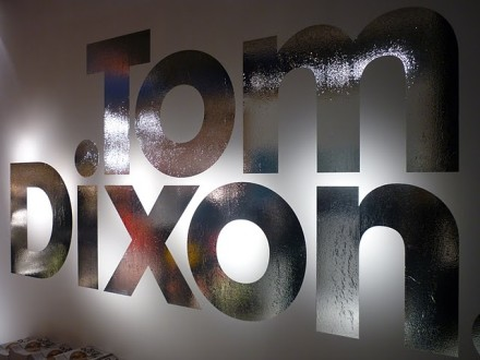 Tom Dixon's Stop-Photo Animations @ Milan Design Week 2011