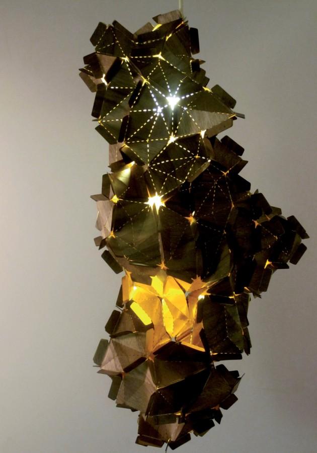Jaim Telias @ Milan Design Week 2011