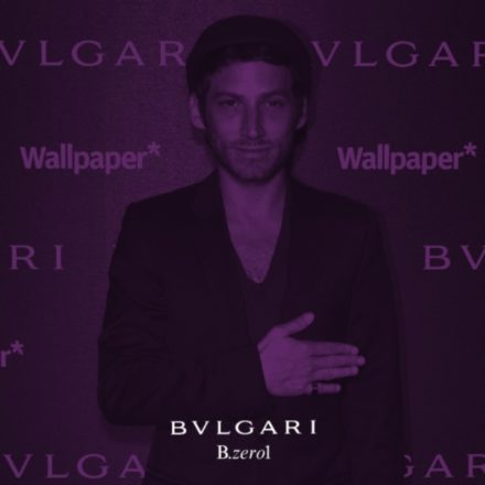 B.Zero1 Bulgari x Wallpaper* @ Salone Milan 2013