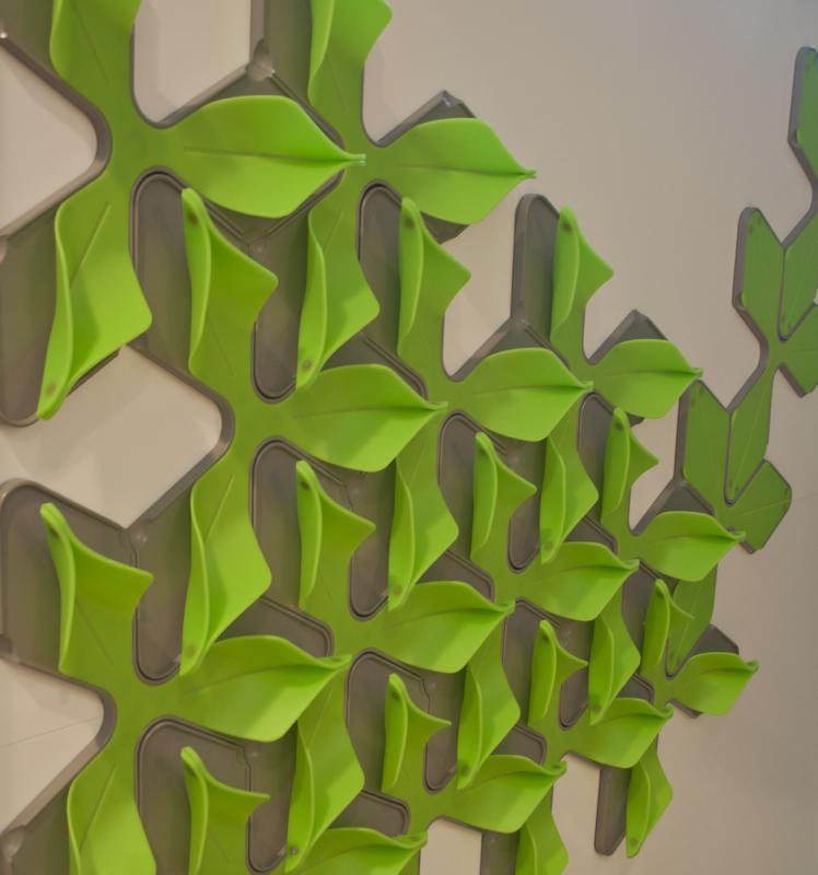 foliar prototype