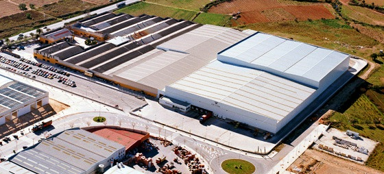kettal factory