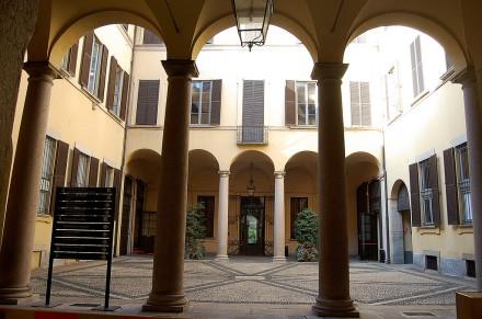 Pamar Gem at Palazzo Crivelli @ Milan Design Week 2011
