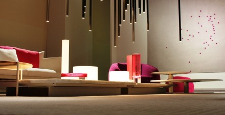 "Paola Lenti at ""Chiostri dell'Umanitaria"" @ Milan Design Week 2011"