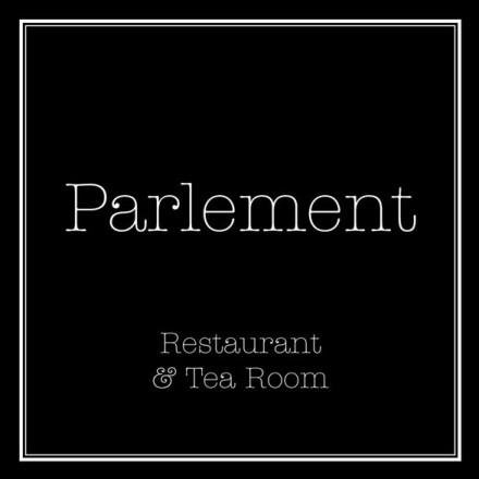 Parlement Restaurant & Tea Room @ Milan Design Week 2011