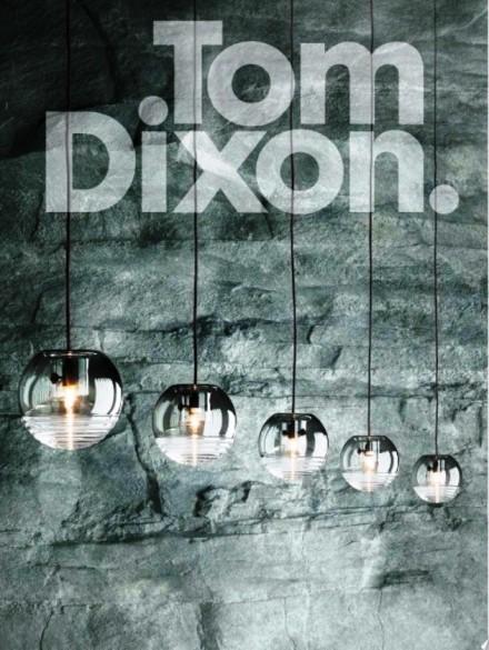 Tom Dixon 2013 Catalogue @ Salone Milan 2013