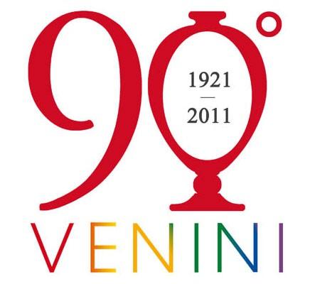 Venini Celebrates 90 Years @ Milan Design Week 2011