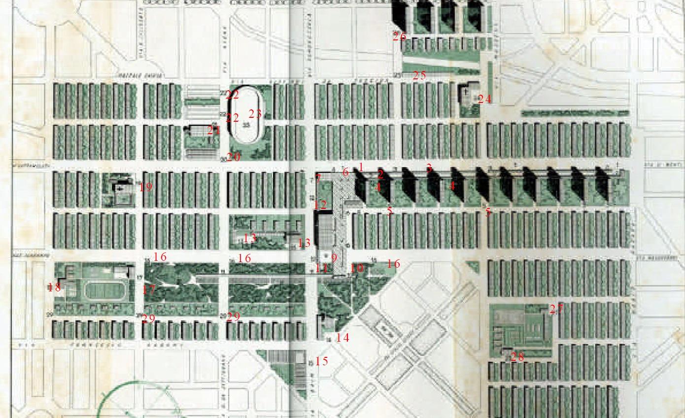 1938 milan planning 2