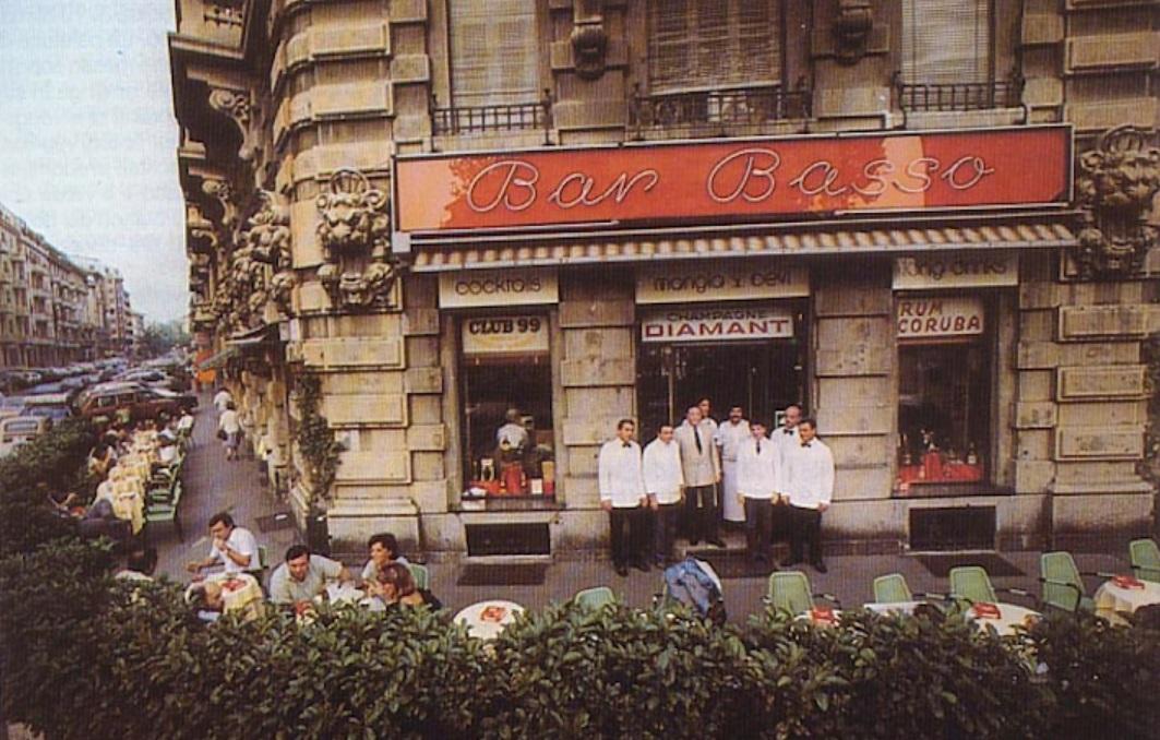 1985 bar basso