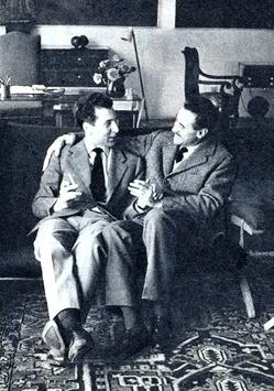 Franco e Marco Albini (1959)