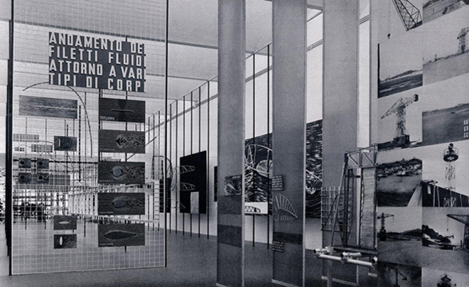 Mostra italiana dell' Aeronautica, 1934