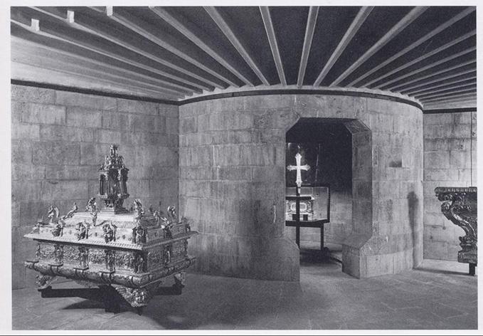 Museo del tesoro della Cattedrale di San Lorenzo, Genova 2