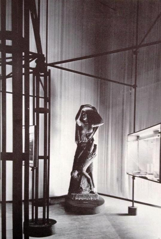 X Triennale di Milano, 1954