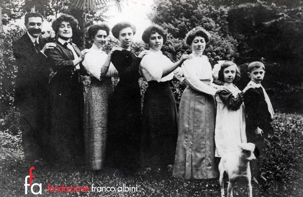albini family