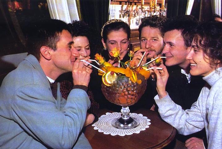 bar basso 1990